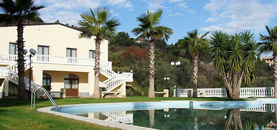 Salone per meeting, congressi, eventi e cerimonie - Portosalvo di Mascali (CT)