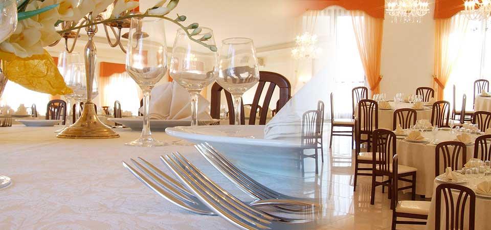 Ottimo servizio per matrimoni e banchetti - Portosalvo di Mascali (CT)
