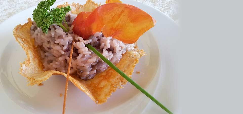Cucina internazionale - Portosalvo di Mascali (CT)