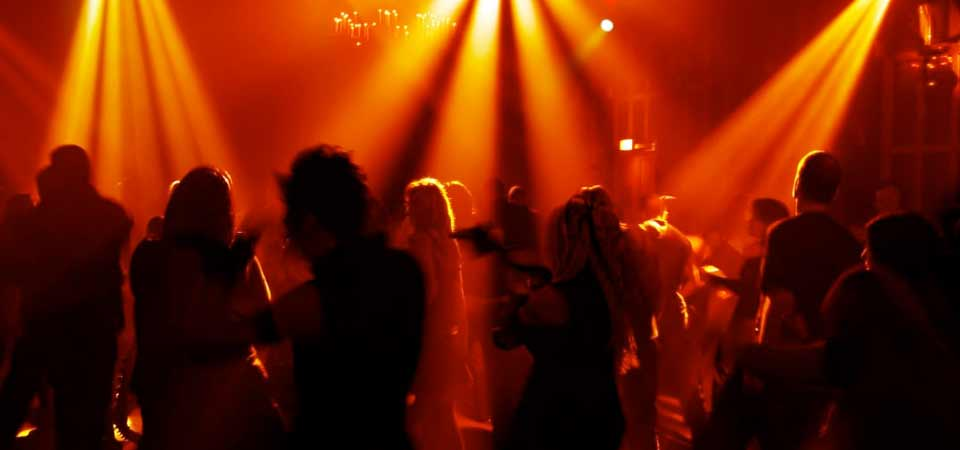 Grande discoteca